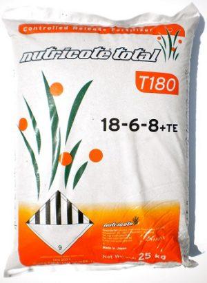 Enrobé nutricote T180
