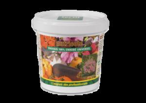 Nutricote jardin