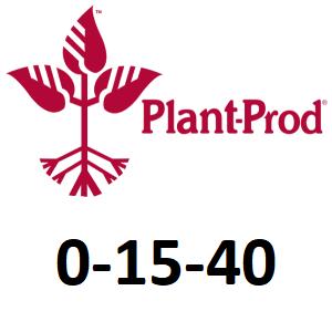 plantprod 0-15-40