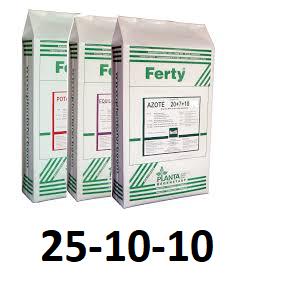 FERTY 25-10-10